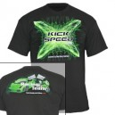 Kick Speed T-Shirt