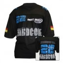 Hardcore Rugby Shirt